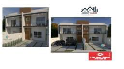 UED [97]- Linda casa duplex 3 quartos com suíte em Morada