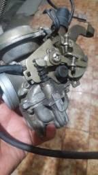 Carburador de burgman 125