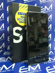 Samsung Galaxy S10 Plus S10+ 128gb Com Garantia e Nota