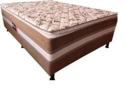 ColchoBox Casal pillow top