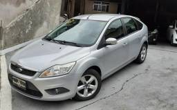 Focus 2.0 Completo 2013/ Start Stop + Couro