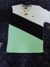 Camisas de recorte atacado e Varejo