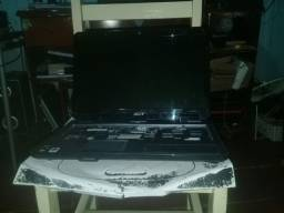 Notebook acer/emachines
