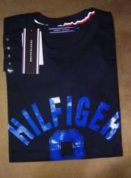 Camisetas gola peruana 30.1