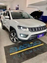 Jeep Compass 2.0 Diesel 4x4 Longitude 2018