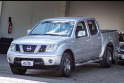Frontier 2008 SEL automática