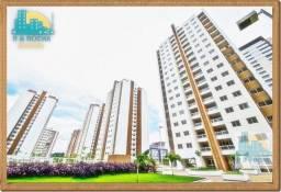Apartamento com 128m² Mundi Resort 4 Qtos, 3 Vagas de Garagem, 16o andar