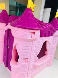 Castelo de Princesa da Disney