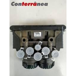 2653386 - Módulo Regulador Pressão EBS (Genuíno Scania)