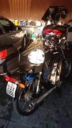 Honda Cg Fan 07 / 08