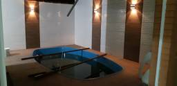 Casa no tucuma c/piscina financiável