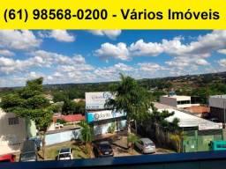 Apartamento no Guará - Aluguel por Temporada - Perto de Mercado, Padaria e Farmácia