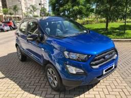 Ford Ecosport 100 anos