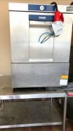 Maquina de lavar Hobart