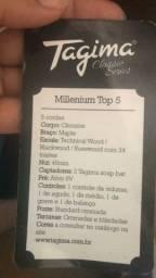 Baixo Tagina Milleniun Top 5