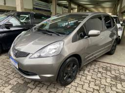 Honda Fit LX 2012 Completo