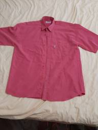 Camisas sociais 3 e 4