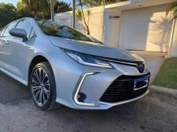 Vendo Corolla altis premium hybrid 2020