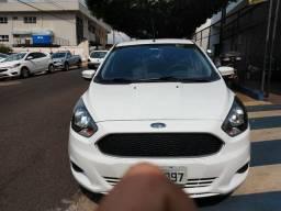 Ford Ka 1.0 HB 15/15 branco