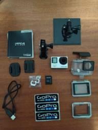 Câmera Gopro hero 4