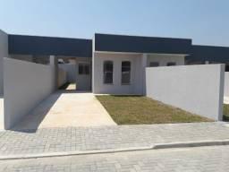 Título do anúncio: Linda casa com 3 Quartos Próximo Ao Mercado Santa Helena em Guaraituba
