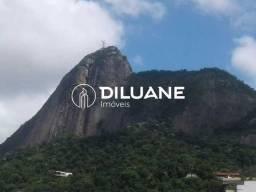 Título do anúncio: Rio de Janeiro - Apartamento Padrão - Humaitá