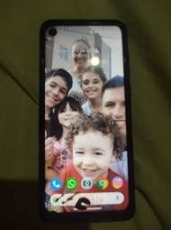 Motorola Moto Vision DESAPEGANDO