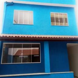 Título do anúncio: Imobiliária Nova Aliança!!! Vende Casa com Terraço e 2 Espaços Goumet em Muriqui