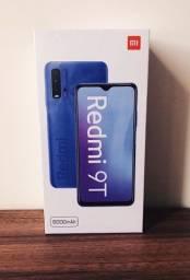 Xiaomi Redmi 9T 64GB LANÇAMENTO