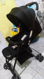 Carrinho de Bebê Chicco Ohlalà 2 - Black Night<br><br>4,2<br><br>