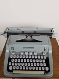 Máquina de escrever Hermes 3000