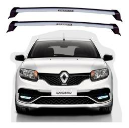 Título do anúncio: Rack para Renault Sandero (2015 a 2019) - Eqmax New Wave