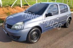 Título do anúncio: Renault Clio 1.0 16V 2011