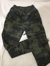 Título do anúncio: Calça jogger militar