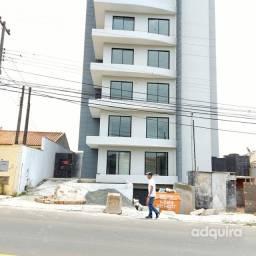 Título do anúncio: Apartamento com 3 quartos no Edifício Saeva - Bairro Orfãs em Ponta Grossa
