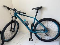 Título do anúncio: Bike Sense rock evo