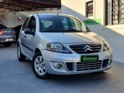 Título do anúncio: Citroën C3 GLX 1.4 8V (flex)