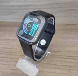 Smartwatch D20 pronta entrega
