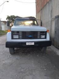 Caminhão D 12000 C/ Munck 3Ton.