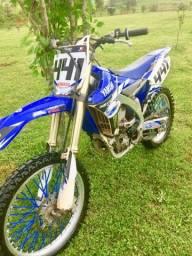 Yamaha YZ 450F - 2014