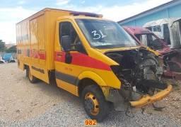 Título do anúncio: Sucata Mercedes Benz Sprinter 515 Truck Para Retirada de Peças