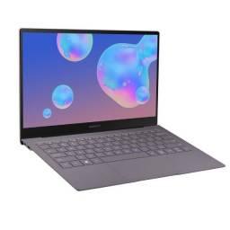 Notebook Samsung Book S 13.3'' Intel Core i5 Full HD Led Novo!