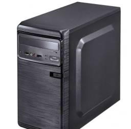 Título do anúncio: Computador Amd Athom 200Ge /3.20Ghz tem 8GB