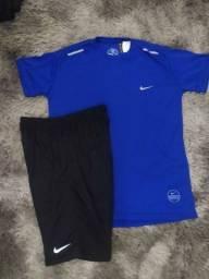 Camisa Dry Fit Nike