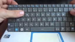 Teclado Netbook/tablet cce/positivo