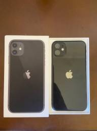 Vendo iPhone 11 64gb preto