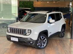 Jeep Renegade Longitude 1.8 Automático Flex 2019