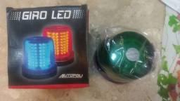 Giroflex de LED. Leia a descrição