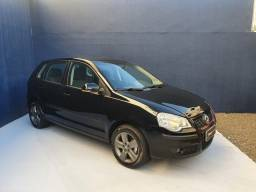 Título do anúncio: VW - VolksWagen Polo 1.6 Mi/S.Ouro 1.6 Mi Tot.Flex 8V 5p 2010 Flex