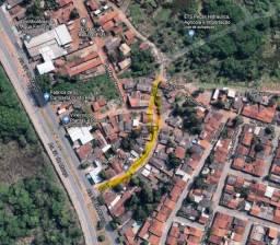 Casa com 3 dormitórios à venda, 169 m² por R$ 129.200,01 - Cristo Rei - Várzea Grande/MT